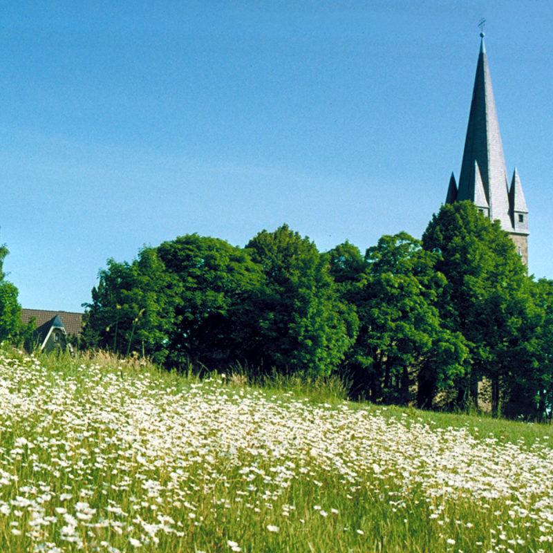 Städtebau WOHN VIELFALT Witten Bommern