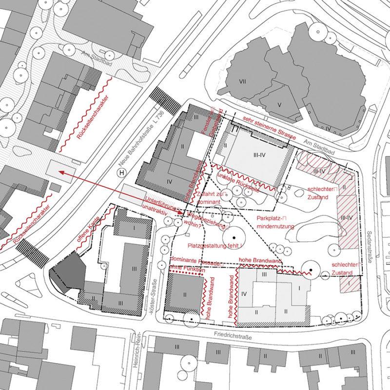 Revitalisierung Altes Stadtbad Hamm