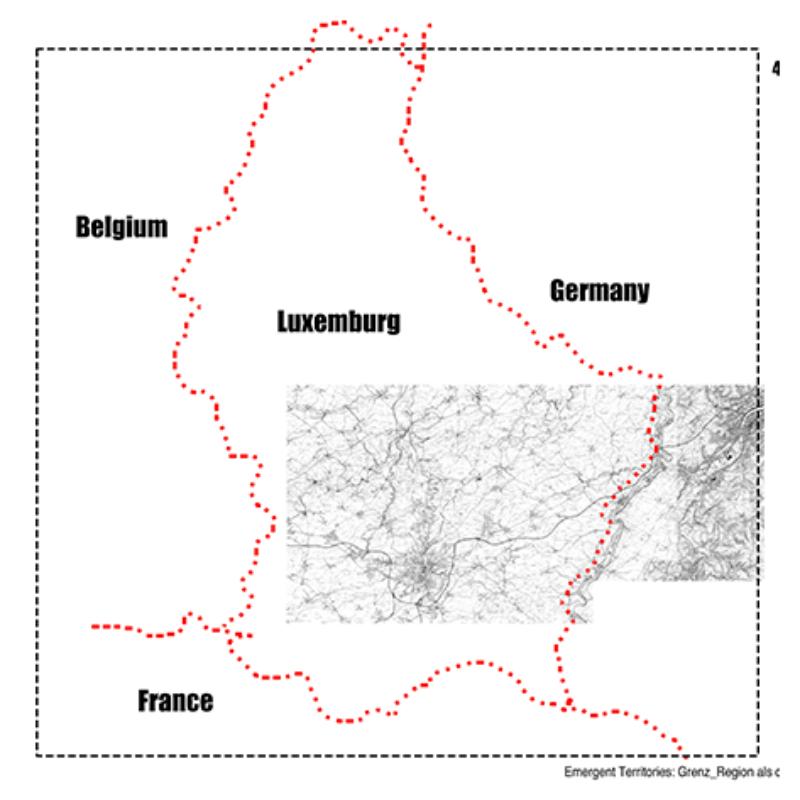 emergent territories BeDeLux