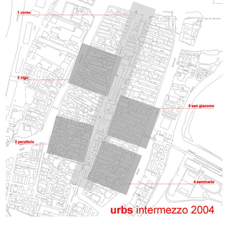 urbanistic forum  urbs intermezzo  Chioggia | Italia