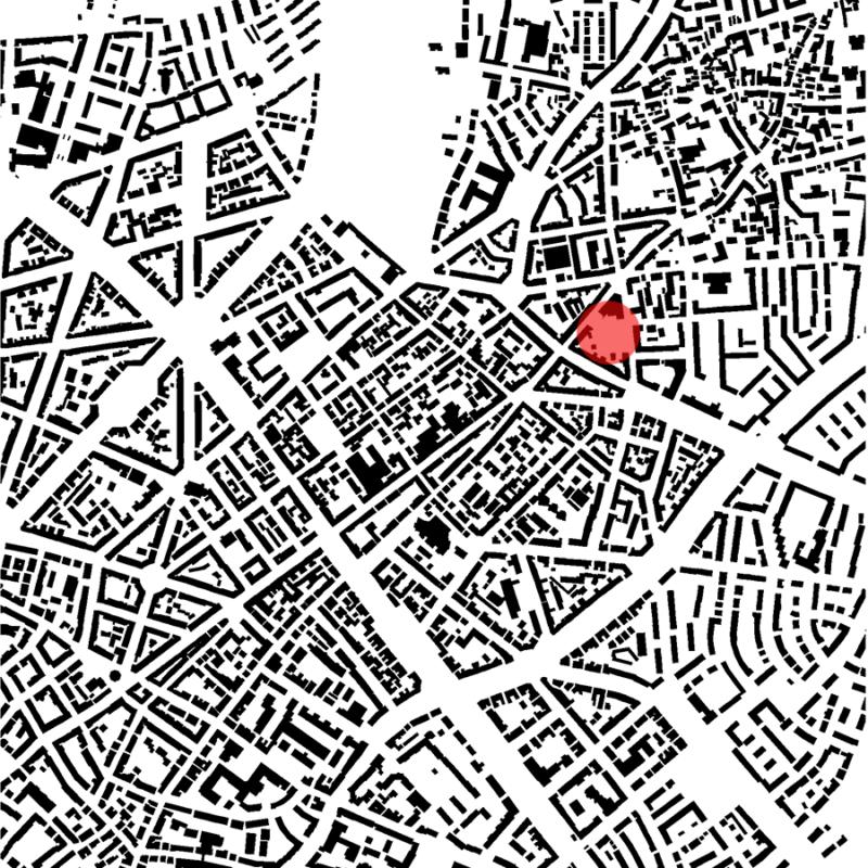 Sharing … oder der Luxus liegt im Teilen Frankfurt Bornheim